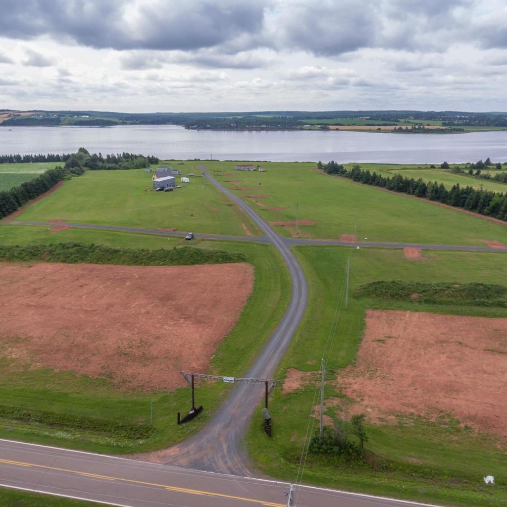 Lot 10 Sunset Trail located in Greenwich,                   Prince Edward Island image #0