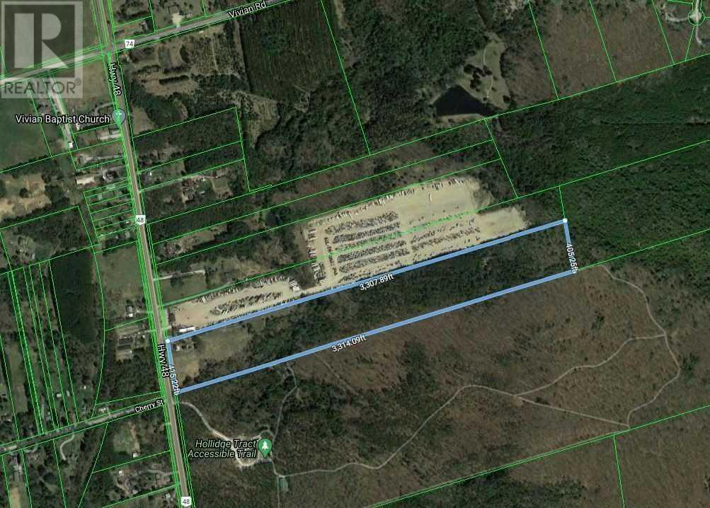 16481 HIGHWAY 48 RD located in Whitchurch-Stouffville,                   Ontario image #0