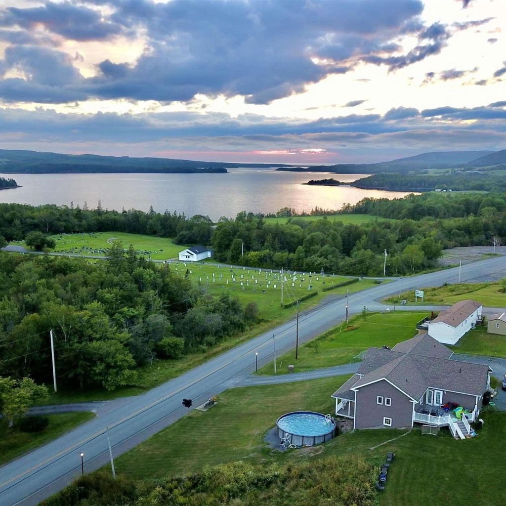 152 Mabou Harbour Road located in Mabou,                   Nova Scotia image #0