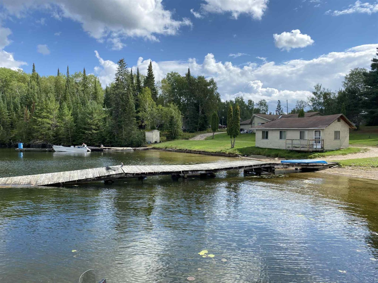 EB241 Berry Lake Road located in Sioux Narrows,                   Ontario image #0