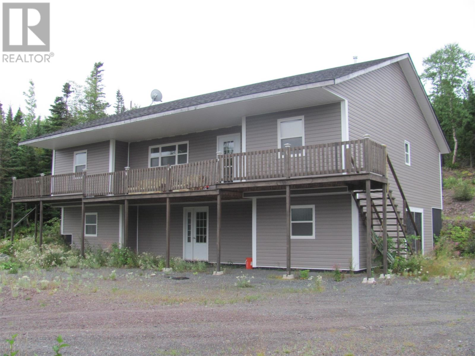0 Resource Road located in Hickmans Harbour,                   Newfoundland and Labrador image #0