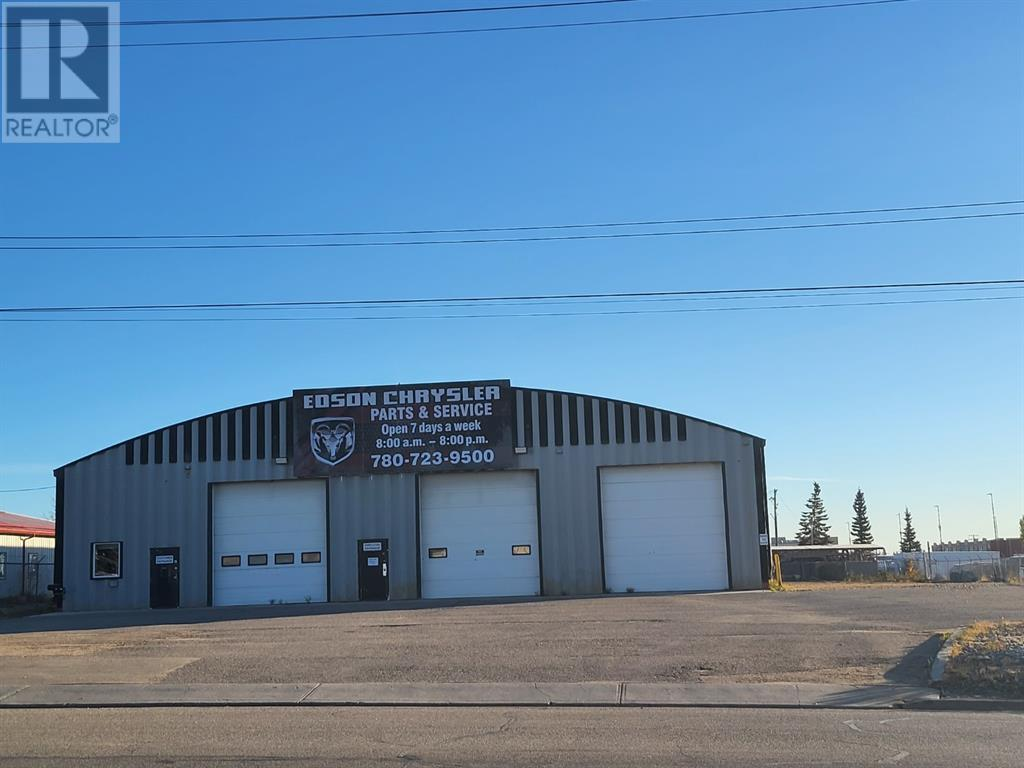315 59  Street located in Edson,                   Alberta image #0